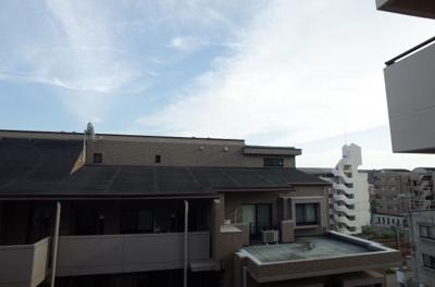 【展望】ドウェル本山
