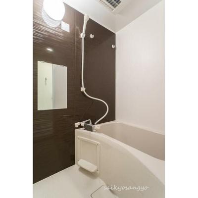 【浴室】アドニスⅡ