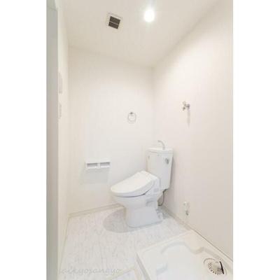 【トイレ】アドニスⅡ