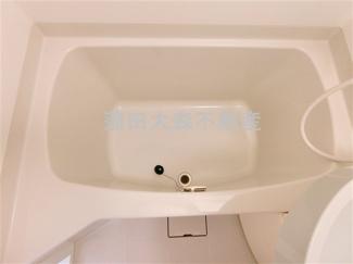 【浴室】シロス蓮沼