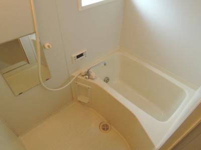 【浴室】ハイアーグラウンドA棟