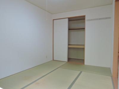 【寝室】ハイアーグラウンドA棟