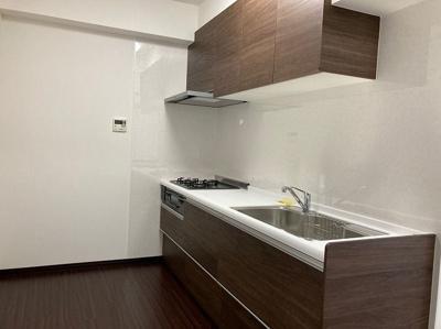 【キッチン】ライオンズマンションサンフラワー