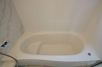 【浴室】さいたま市見沼区東大宮1丁目戸建