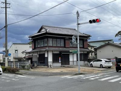 【外観】朝倉市甘木七日町