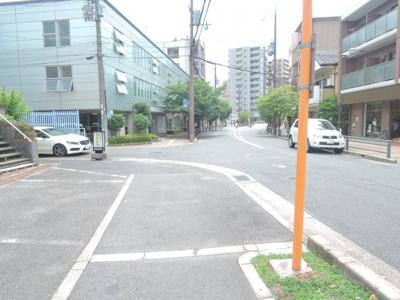 【周辺】上牧富田ハイツ