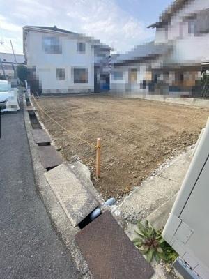 南海高野線「大阪狭山市」駅より徒歩7分の立地!お好きなハウスメーカー・工務店で建築いただけます♪