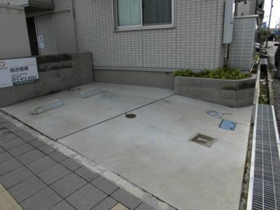 【駐車場】D-room フィット