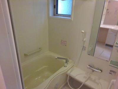 【浴室】D-room フィット