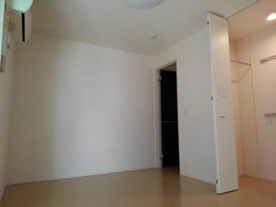 【居間・リビング】D-room フィット