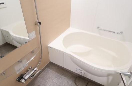 【浴室】グーディッシュ大宮