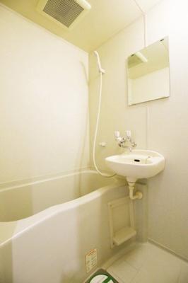 【浴室】フェニックス幡ケ谷壱番館