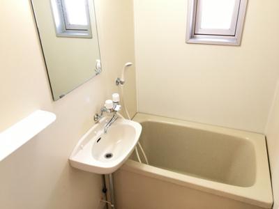 【浴室】第一エステイトビル