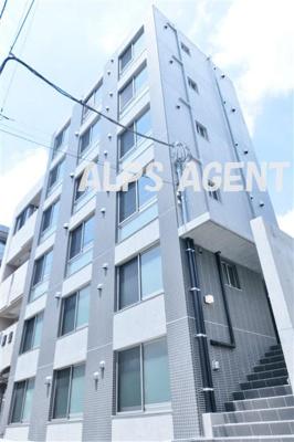 「鶴見」駅アクセス良好の築浅賃貸マンション。