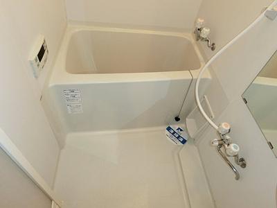 【浴室】アルテシモブランシェプロヴァ