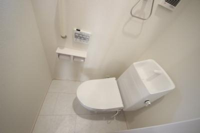 【トイレ】佐伯区薬師が丘4丁目