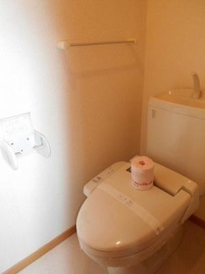【トイレ】サン・モリッツ