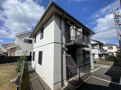 【外観】【シャーメゾン】フラット桜木