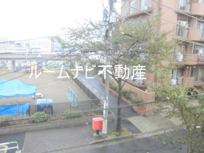 【その他共用部分】パシフィックパレス田端