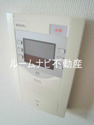 【洋室】パシフィックパレス田端