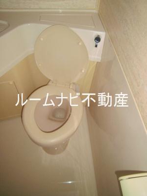 【収納】パシフィックパレス田端