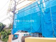 久喜市久喜中央1期 新築一戸建て 02の画像