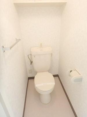 【トイレ】ハーモニー和合Ⅰ