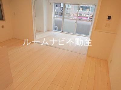 【居間・リビング】駒込千成オリエントコート