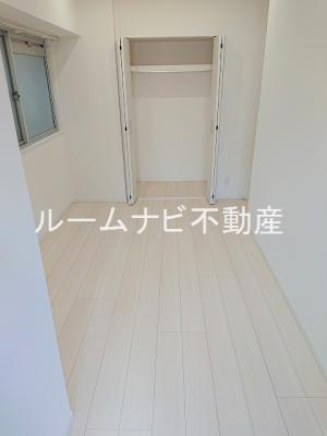【寝室】駒込千成オリエントコート