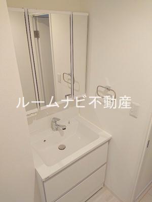 【独立洗面台】駒込千成オリエントコート