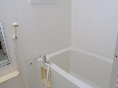 【浴室】シャレードⅠ