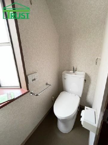 【トイレ】桃山台5丁目中古戸建