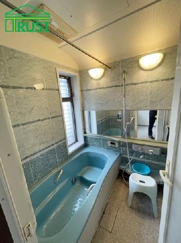 【浴室】桃山台5丁目中古戸建