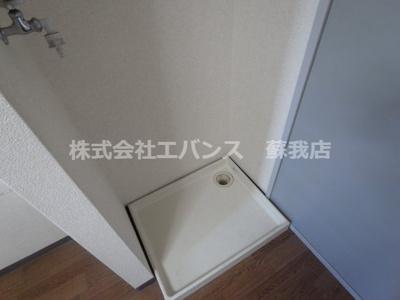 【設備】ハイツ・アリエス