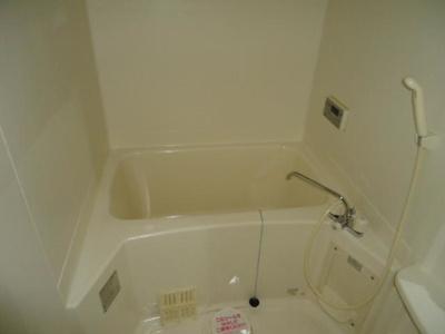 【浴室】グランコート中川