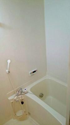 【浴室】グリーン ゲイブルズ Ⅱ番館
