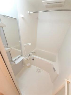 【浴室】グランデュールR