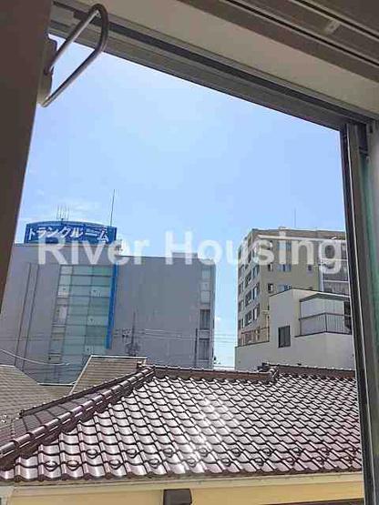 【トイレ】Reforma中野