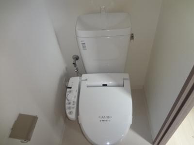【トイレ】スタイリオ元住吉