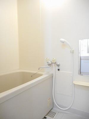 【浴室】ニューシティー見ル野