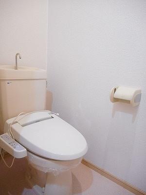 【トイレ】ニューシティー見ル野