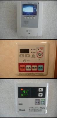 【設備】プロニティ・K