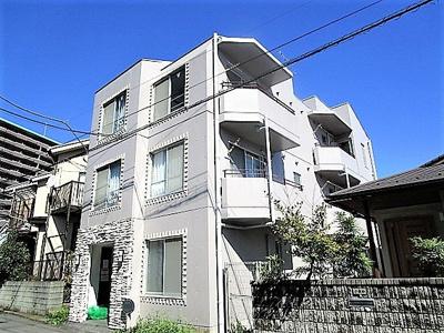【外観】カサデアンジェラ町田