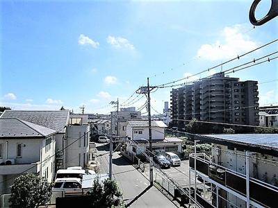 【展望】カサデアンジェラ町田