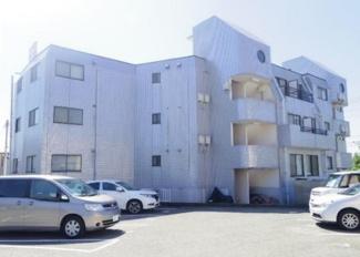 【外観】横須賀市野比3丁目一棟マンション
