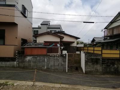 【外観】福岡市城南区片江3丁目