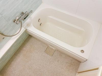 【浴室】パークハイム代沢