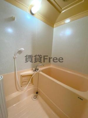 【浴室】ネオコーポ大阪城公園1号館 仲介手数料無料