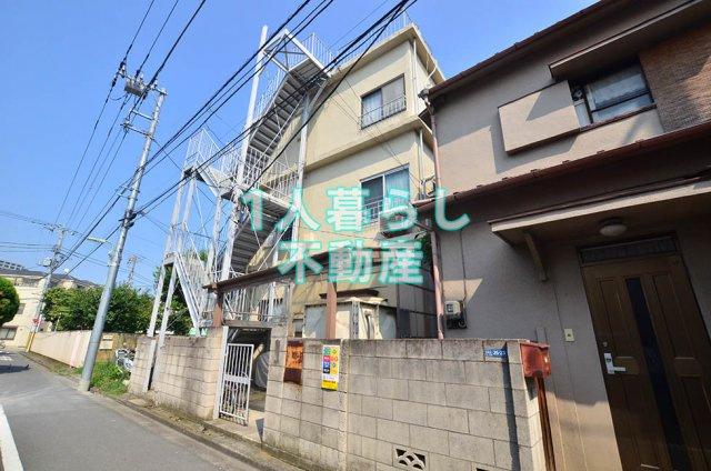 大田区大森北3丁目のマンションの画像
