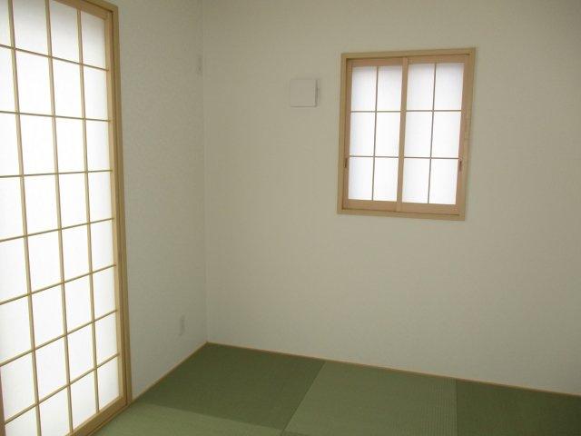 【和室】笠間市旭町新築 第4